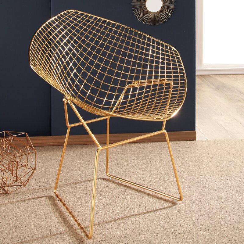 Brucie Papasan Chair