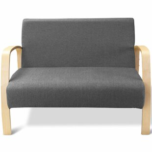 Conway Loveseat by Wrought Studio