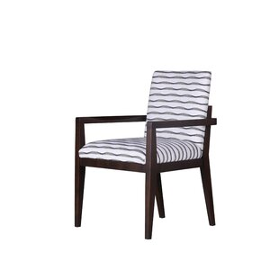 Mickie Upholstered Dining Chair (Set of 2) by Brayden Studio