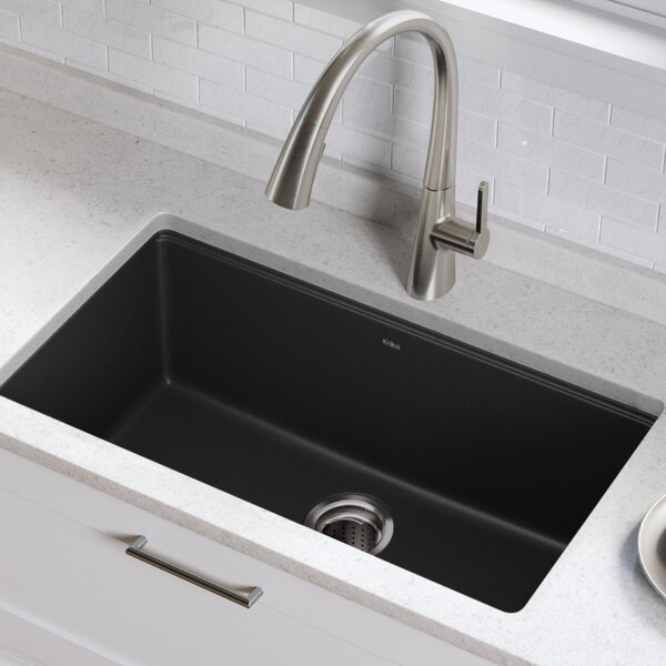 30 Inch Sink Kitchen | Wayfair