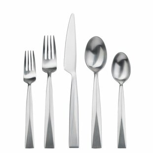 Metro 20 Piece Flatware Set, Service for 4