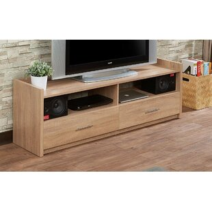 Affordable Pinkerton Modern TV Stand for TVs up to 70 by Union Rustic Reviews (2019) & Buyer's Guide