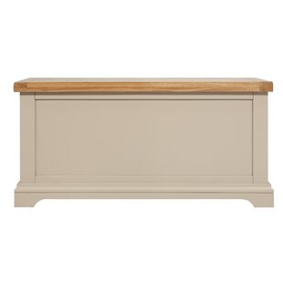 Middletown Blanket Chest By Beachcrest Home