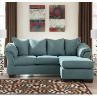 Blue Sectional Sofas