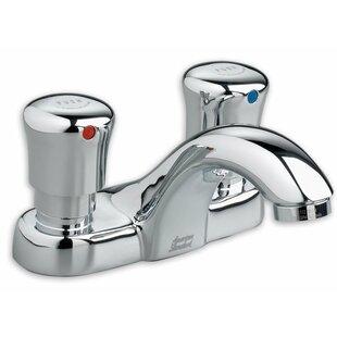 American Standard Metering Centerset Bathroom Faucet