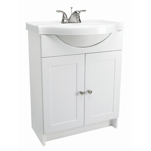 Euro 24 Single Bathroom Vanity Set
