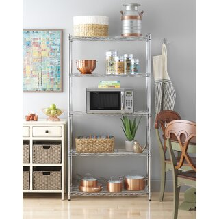 Etagere Bookcase by Whitmor, Inc SKU:AA474293 Reviews