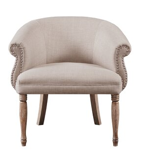 Madison Park Signature Reba Barrel Chair