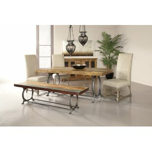 Places to buy  Carbone Wood / Metal Bench Best price