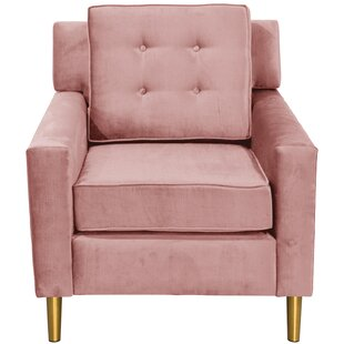 Stelian Armchair