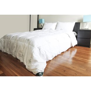 Triumph Hill Heavyweight Down Comforter