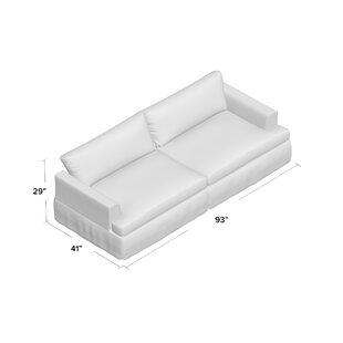 Compare prices Christina Sofa Bed Sleeper by Birch Lane™ Heritage Reviews (2019) & Buyer's Guide