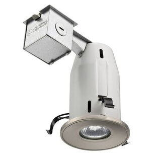 Lithonia Lighting Gimbal Ring LED Recessed Lighting Kit