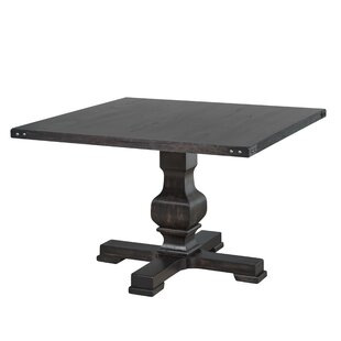 Kaiser Dining Table by Gracie Oaks
