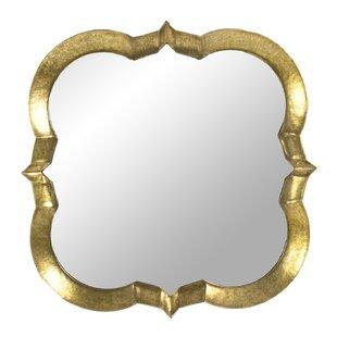 Zentique Elisha Wall Mirror