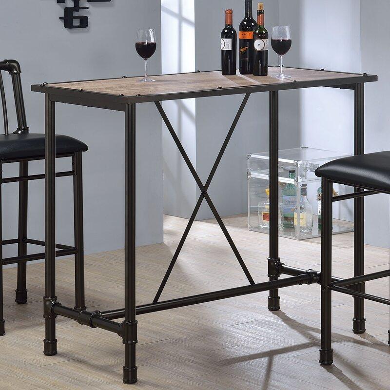 Melody Bar Table
