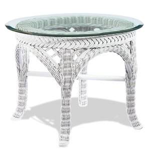 Lanai End Table by ElanaMa..