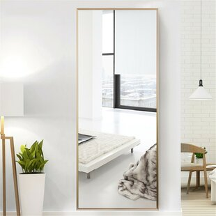 Gold Floor Mirrors You Ll Love In 2021