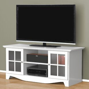Saltzman TV Stand for TVs up to 70 by Charlton Home