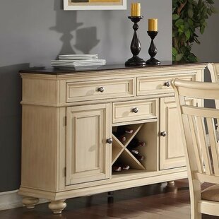Ruley Functional Sideboard by Charlton Home