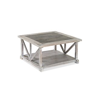 Gramercy Coffee Table by Klaussner Furniture Fresh