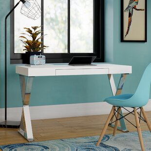 Tommie Wood Writing Desk