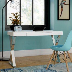 Tommie Wood Writing Desk