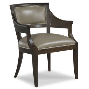 Gilroy Armchair by Fairfield Chair