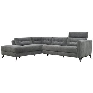 Reynal Power Modular Sectional
