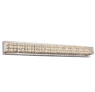 Mercer41 Zebediah 1-Light LED ..