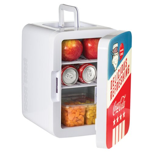 Americana .35 cu. ft. Mini Refrigerator