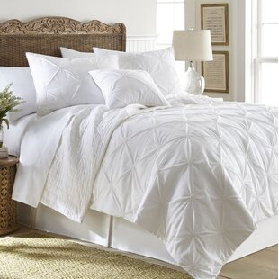 Nesbit Cotton 3 Piece Quilt Set
