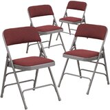 Stupendous Folding Chairs Youll Love In 2019 Wayfair Pabps2019 Chair Design Images Pabps2019Com