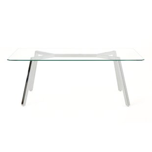 Teegan Dining Table Orren Ellis