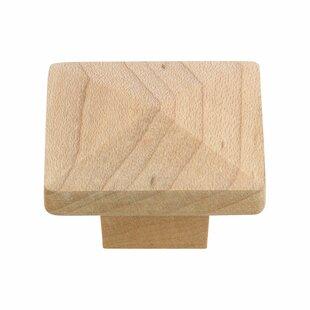 Square Knob by Richelieu Cheap