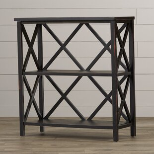 Burford Etagere Bookcase