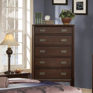 ACME Furniture Bellwood 5 Drawer Chest
