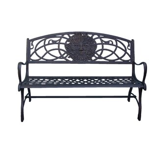 Iron Bench By Gardeco