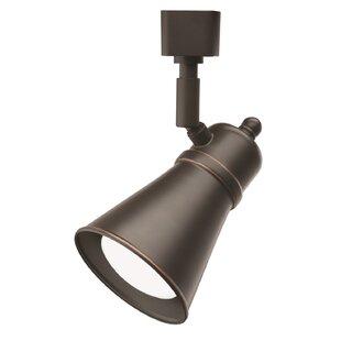 Lithonia Lighting 1-Light Track Head