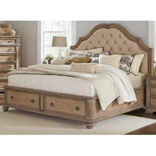 Leffel Storage Platform Bed by Astoria Grand
