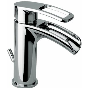 Jacuzzi® Bretton Trough Bathroom Faucet with Drain Assembly