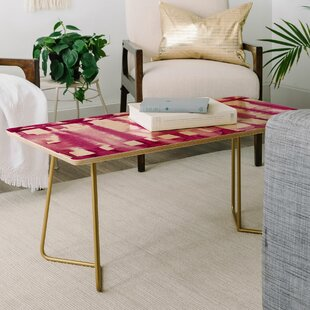 Lisa Argyropoulos Wild Coffee Table