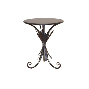 Makenzie Bistro Table By Lily Manor