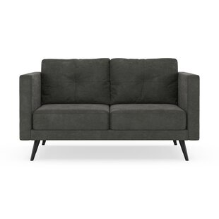 Affordable Crossland Loveseat by Corrigan Studio Reviews (2019) & Buyer's Guide