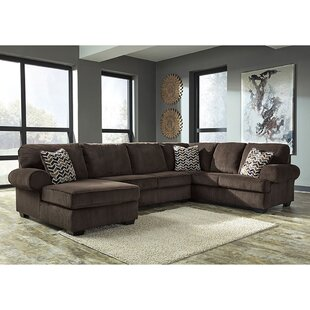 Camila Modular Sectional by Alcott Hill Best