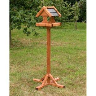 Shaula Hopper Bird Feeder By Sol 72 Outdoor