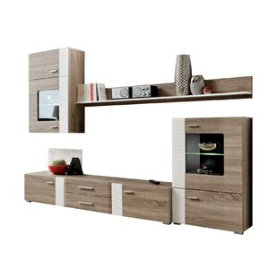 Brunner Entertainment Unit For TVs Up To 48