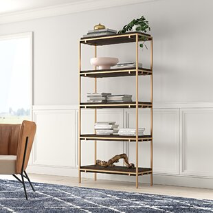 Mcandrew Etagere Bookcase