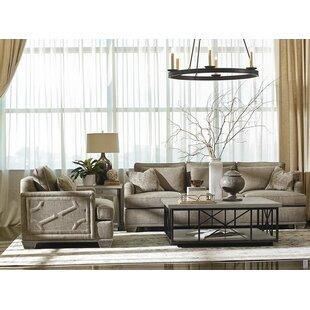 Carolin Configurable Living Room Set by One Allium Way