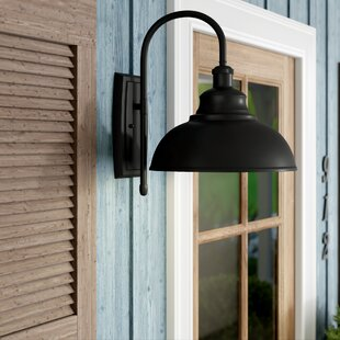 Rupert LED Wall Outdoor Barn Light